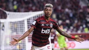 Da várzea ao mundo. Bruno Henrique teve sua formação como jogador nos campos de terra do futebol amador de Minas Gerais e despertou os olhares para a elite do...