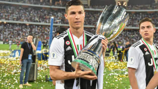Cristiano Ronaldo netted the winning goal asJuventuswon the Supercoppa Italiana against AC Milan, in what wasthe Portuguese superstar's first title with...