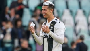 ​Juventus superstar Cristiano Ronaldo might have missed out on winning the ​UEFA Champions League this season, but the Portuguese hitman has revealed that...