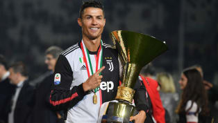 ​A latest statistical update on the last day of the Italian domestic football season has revealed that ​Juventus superstar Cristiano Ronaldo wasted the most...
