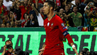 ​Portuguese club Sporting Lisbon are reportedly considering renaming their stadium after their legendary local and national team's hero Cristiano Ronaldo....