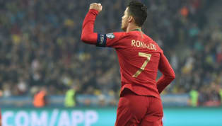 ​We all know ​Cristiano Ronaldo is pretty damn ​extraordinary and a recent study has gone on to show just how incredible the Portuguese maestro is, especially...