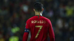 JuventushitmanCristiano Ronaldo took his tally to 98 international goals as he bagged a hat-trick against Lithuania which meant Portugal are now just a...