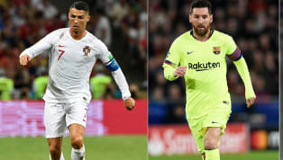 ​​FC Barcelona legend ​Lionel Messi and ​Real Madrid superstar ​Eden Hazard are the two best dribblers in world football according to statistics. Opta, the...