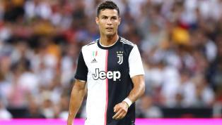 Malgré une défaite 2-3 avec la Juventusce dimanche dans le cadre de l'International Champions Cup face à Tottenham, Cristiano Ronaldo s'est fait remarqué...