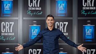 Véritable icône du football mondial, l'attaquant de la Juventus Turin sait parfaitement se servir de sa renommée pour de bonnes actions. Parfois...