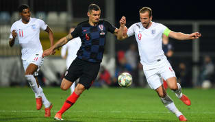 Croatia 0-0 England: Report, Ratings & Reaction as World Cup Semi Final Re-Run Disappoints