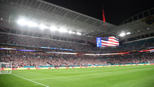 iami La Liga, along with Atletico Madrid and Villarreal have made a 'formal request' to the Royal Spanish Football Federation (RFEF) for permission to hold...