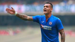 Este jueves surgió una noticia que preocupa a la afición deCruz Azul, pues el nombre de su goleador, Milton Caraglio, comenzó a sonar para convertirse en...