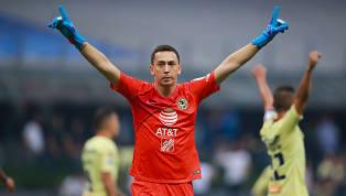 Pocos jugadores logran crear un vínculo tan grandecon la afición azulcrema como el que consiguió Agustín Marchesin con elAméricaen sus dos años y medio...