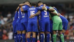 El camino de Cruz Azul en rumbo elClausura 2020comenzó este martes en La Noria, donde varios de los futbolistas se reportaron con el club cementero para...