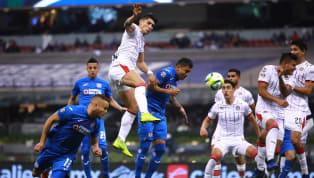 El partido entreCruz AzulyChivasen el Estadio Azteca había generado gran expectación hasta el punto de ser considerado el mejor enfrentamiento de la...
