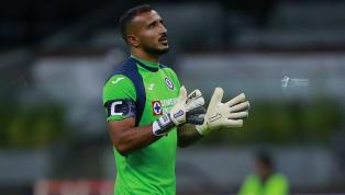Se esperaba que Sebastián Jurado repitiera como el portero titular de Cruz Azul en la Concachampions, pero el director técnico cementero, Robert Sibildi...
