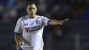 Santiago Giménez atraviesa por un buen momento con el equipo sub-20 deCruz Azul, éste a sus 18 años, está cerca de recibir su oportunidad enPrimera...
