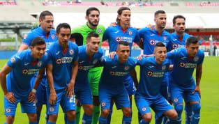 Este sábado, el Cruz Azul se llevó la victoria 2-1 sobre Pumas con un doblete de Caraglio. Por parte de los universitarios Pablo Barrera anotó desde los 11...