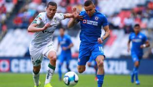 Cruz Azulsumó otra derrota en el Clausura 2019 al ser vencido en casa1-2 frente aSantos Laguna. La anotación de Milton Caraglio no fue suficiente y Cruz...