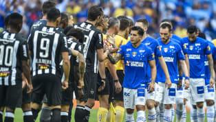 Na próxima quarta-feira (17), a Copa do Brasil 2019conhecerá seus quatro semifinalistas. Um deles sairá do pesado confronto entre arquirrivais, Atlético-MG...