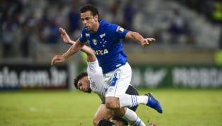 Resolução de briga judicial entre Galo, Cruzeiro e Fred tem data marcada