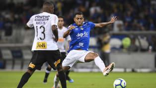 No próximo sábado (19), dois gigantes do futebol brasileiro se enfrentarão pela rodada 27 do Brasileirão.CorinthianseCruzeiro, adversários na grande...