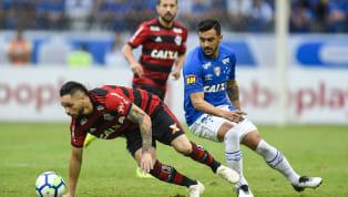 Tem duelo de campeões estaduais logo no primeiro dia de Campeonato Brasileiro. No Maracanã, o badalado Flamengo recebe o não menos poderoso Cruzeiro....