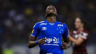 Aguardado proposta doPalmeiraspor Orejuela, oCruzeirojá visa três jogadores da equipe Alviverde que podem ser envolvidos na negociação do jogador...