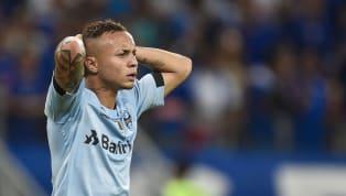 Tutto ancora fermo sul fronte Everton per ilMilan. Il club rossonero segue da tempo il giovane attaccante brasiliano del Gremio ma a distanza di...