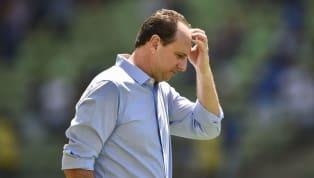 Fim da linha: Rogério Ceni não é mais técnico do Cruzeiro. Anunciado no dia 11 de agosto pelo clube mineiro, o jovem comandante não resistiu aos maus...