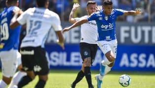 Em partida válida para 37ª rodada doCampeonato Brasileiro, o Grêmio recebe o desesperadoCruzeiro, na Arena. O Imortal precisa da vitória para se...