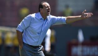 Ao longo dos últimos dias, uma das principais especulações do futebol brasileirogirava em torno do destino de Rogério Ceni. Seu nome era tratado como 'plano...