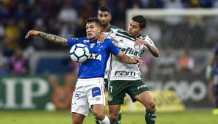 O volante Lucas Romero quer deixar o Cruzeiro. Com a vontade de ficar perto de seus familiares por conta da gravidez da sua esposa e, também, pensando em...