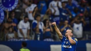 Futuro incerto! Fatores pesam a favor e contra Hernán Barcos no Cruzeiro