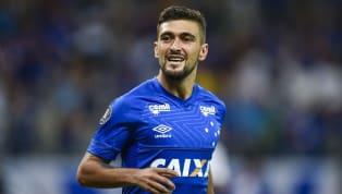 Arrascaeta revela dificuldades na seleção e elogia temporada do Cruzeiro