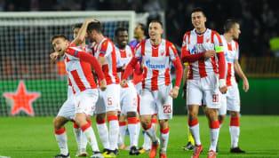 FT: रेड स्टार बेलग्राद (पावकोव 22', 29') 2-0 लिवरपूल बीती रात बेलग्राद में हुएचैंपियंस लीगग्रुप सी के मुकाबले में सर्बियन टीम रेड स्टार बेलग्राद ने...