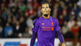 ​Liverpool star Virgil van Dijk has chimed in on the broad debate over Sergio Ramos' playing style, insisting that the Real Madrid captain is not 'his kind'...