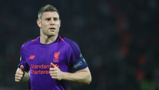 Gini Wijnaldum Claims James Milner Is 'Among the Very Best' After Making 500th League Appearance