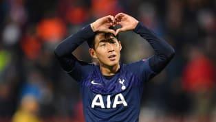 El futbolista surcoreano y el portugués protagonizaron una de las acciones más desafortunadas de laPremier Leagueen lo que va de temporada. Tottenham y...