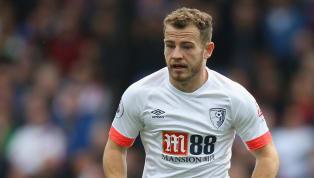 Ryan Fraser, ngôi sao tấn công 25 tuổi đang được Manchester United và Arsenal theo đuổi thừa nhận, anh có thể ở lại Bournemouth. Fraser chỉ còn hợp đồng với...