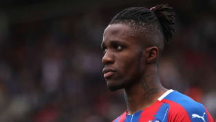 ​Crystal Palace manager Roy Hodgson has admitted that he is in the dark over the future of winger ​Wilfried Zaha, with reports that the Ivory Coast...