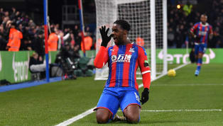 Loss Eddie Howe's Bournemouth are on their worst run of form since this time last season after Jeffery Schlupp scored the only goal of the game for Crystal...