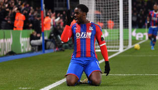 ​Crystal Palace have opened talks with Jeffrey Schlupp over a new contract, following some impressive performances from the versatile Eagles star. The Ghana...