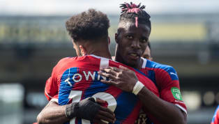 ​Crystal Palace winger Andros Townsend has admitted that Wilfried Zaha will probably secure a big-money move away from the club in the future.  With...