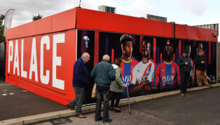 Crystal Palace have joined forces with Croydon Council to set up an emergency shelter for south London's rough sleepers this winter, offering up to 10...