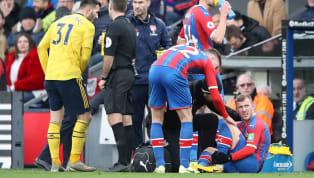 Das heutige 1:1-Remis zwischen Crystal Palace undArsenalwurde von einem Ereignis in der 67. Spielminute überschattet: Bei einem Zweikampf traf...