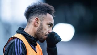 ​Arsenal have failed in their bid to have Pierre-Emerick Aubameyang's red card overturned by the FA, with the striker now set to serve his three-match ban in...