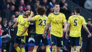 Trước thềm trận gặpBournemouth vào đầu tuần sau,Arsenaltổn thất lực lượng nghiêm trọng khi có tới 7 cầu thủ nguy cơ không thể ra sân. Cụ thể, Arsenal mất...