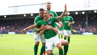 Glenn Murray and Anthony Knockaert handed Brighton a crucial three points at Selhurst Park as the Seagulls did the double over their rivals for the first time...