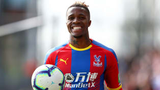 ​Wilfried Zaha has been released from international duty early, after the Ivory Coast decided against risking him in their victory over Rwanda on Saturday....