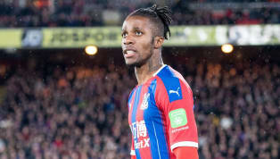Crystal Palace manager Roy Hodgson has admitted he cannot categorically rule out a January departure for winger Wilfried Zaha, who has been heavily linked...