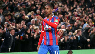 Chelsea's hopes of landing Crystal Palace's Wilfried Zaha have been 'boosted'​ - after the forward recently hired super-agent Pini Zahavi, who has close ties...