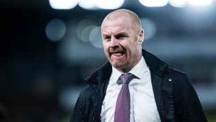 Sean Dyche has admitted he felt his Burnley side played with fear after they were comfortably beaten 2-0 by Crystal Palace at Selhurst Park. The visitors were...
